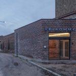 1. Indgang Vestre Fængsel